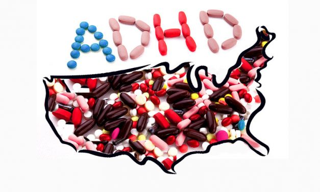 ADHD Drugs: Harmful Effects