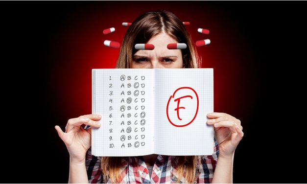 Lack of Academic Improvement from ADHD Drugs